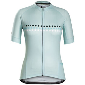 Bontrager Anara LTD Cycling SS Jersey Women Sprintmint